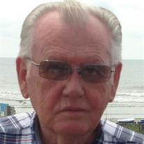 Wayne Edward Hutchins