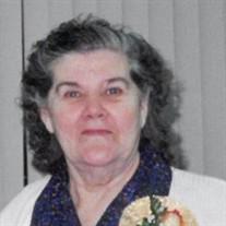 Mrs. Avinell Cotton Carlan