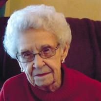 Mrs. Joanne Moorhead Brooks