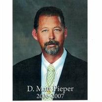 David Matthew (Matt) Pieper