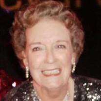 Frances Lou DeShazo