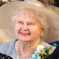 Mrs. Valderese M. Gregoire