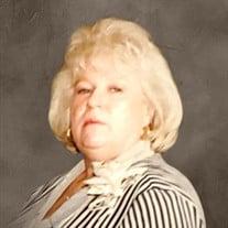 Mrs. Sandra May White Ball
