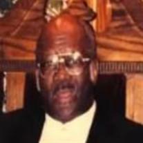 Walter Benjamin Morris Jr.