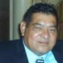 Eliseo D. Mojica