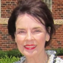 Joan Shaver Muller