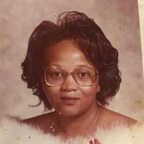 Mrs. Barney Robinson