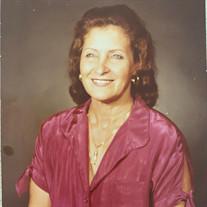 Silvia Florentina Chente