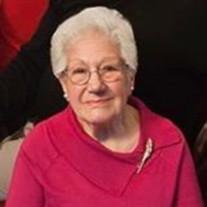 Leila F. Azzo