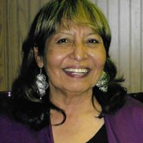Maria Helen Nunez