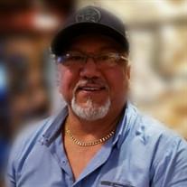 Roy Vasquez