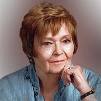 Norma Gertrude Bezrutch