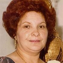 Guadalupe Sanchez-Aragon