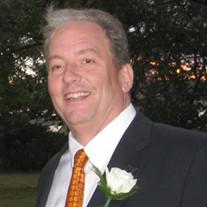Patrick Michael Cosgrove