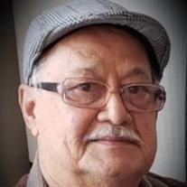 Luis Muñiz Rosado