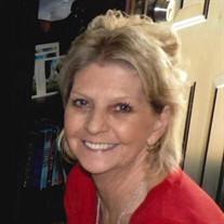 Brenda Hill Rogers