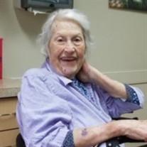 Dorotheal Mae Davis