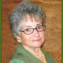 Ms. Esther Irene Sirmans