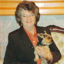 Doris Johnson Deane