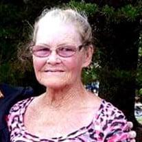 Faye Bronson