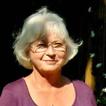 Carol A Garland