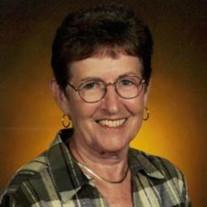Patricia Alma 'Pat' Sherman