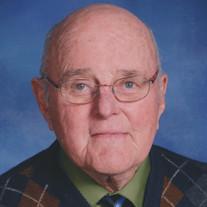Donald Byron Worden
