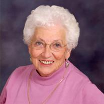 Helen D. Johnson-Doelman