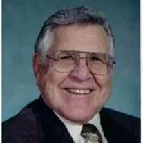 Edward Milton Holt