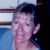Joan Alice Zwart (née Kammerer)