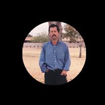 Jesus J Gonzalez Ramos
