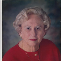 Jane Robinson Bruyere English