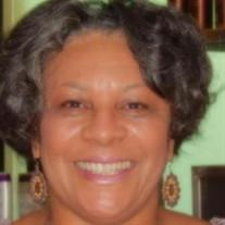 Yvonne Renee Mason