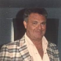 George Dean Deerman
