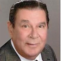 Wayne Martin Heisinger Jr.