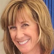 Peggy Elizabeth Ricketts