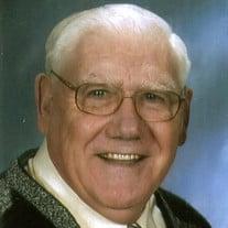 Myron Charles Radart
