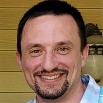Eric Daniel Nemeth