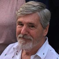 Patrick McCarthy Byrne