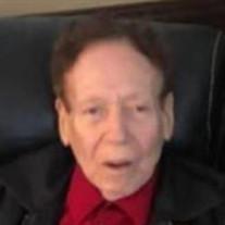 Pedro P. Charles Jr.