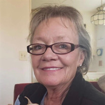 Lorraine Kaye Trimble