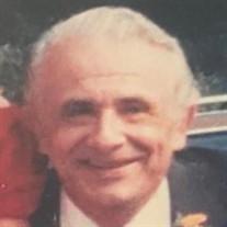 Phillip Melton Poulos