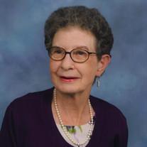Johnnie Faye Webb