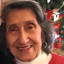 Leticia Ofelia Salazar