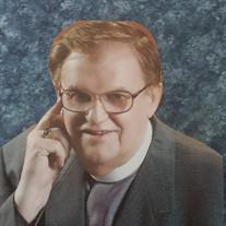 Rev. Robert T. Walters Sr.