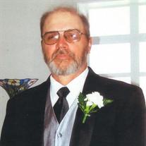 Randy Mitchell Pharr