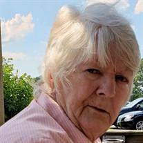 Margaret G. Moore of Bethel Springs, TN