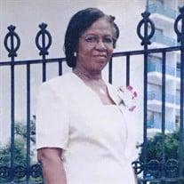 Carole Eloise Crawford