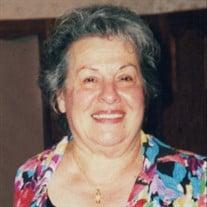 Marie Christina Harrell