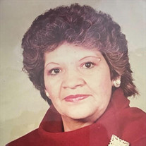 Gilma Stella Castaneda